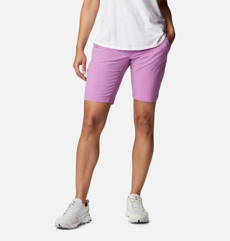 Shorts long Saturday Trail™ Femme Shorts long Saturday Trail™ Femme, front