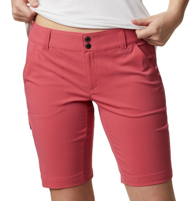 Shorts long Saturday Trail™ Femme Shorts long Saturday Trail™ Femme, a2
