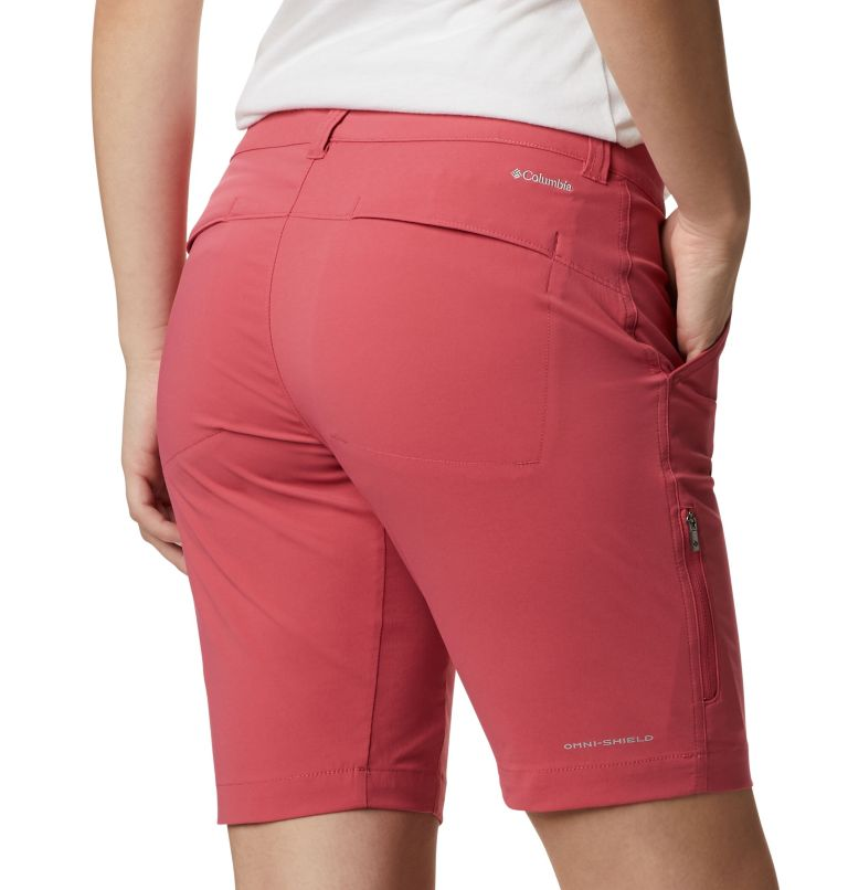 Shorts long Saturday Trail™ Femme Shorts long Saturday Trail™ Femme, a3