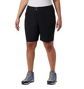 Women's Saturday Trail™ Long Short - Plus Size