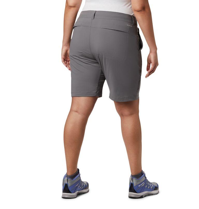 Women's Saturday Trail™ Long Shorts - Plus Size Women's Saturday Trail™ Long Shorts - Plus Size, back