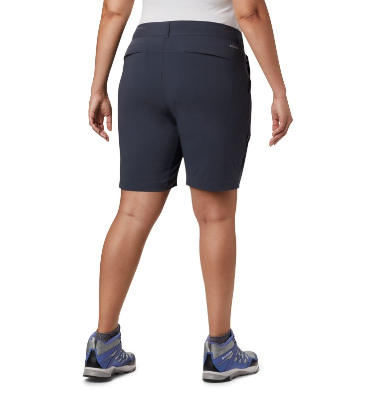 Short long Saturday Trail™ pour femme - Grandes tailles Short long Saturday Trail™ pour femme - Grandes tailles, back