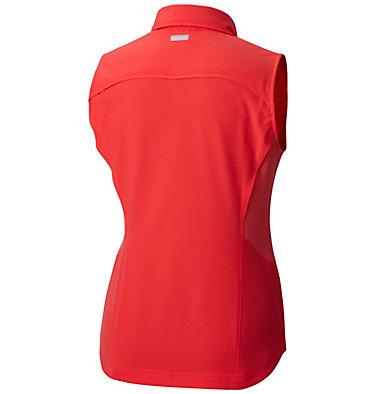 Women's Silver Ridge™ II Sleeveless Shirt , back