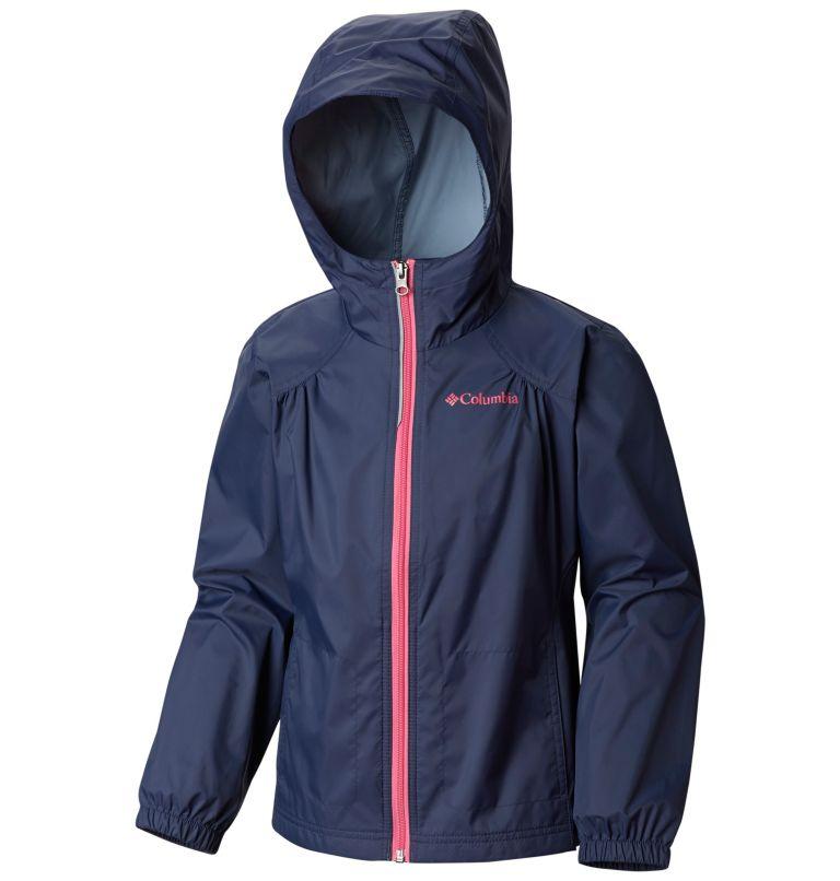 Girls' Switchback™ Rain Jacket Girls' Switchback™ Rain Jacket, a1
