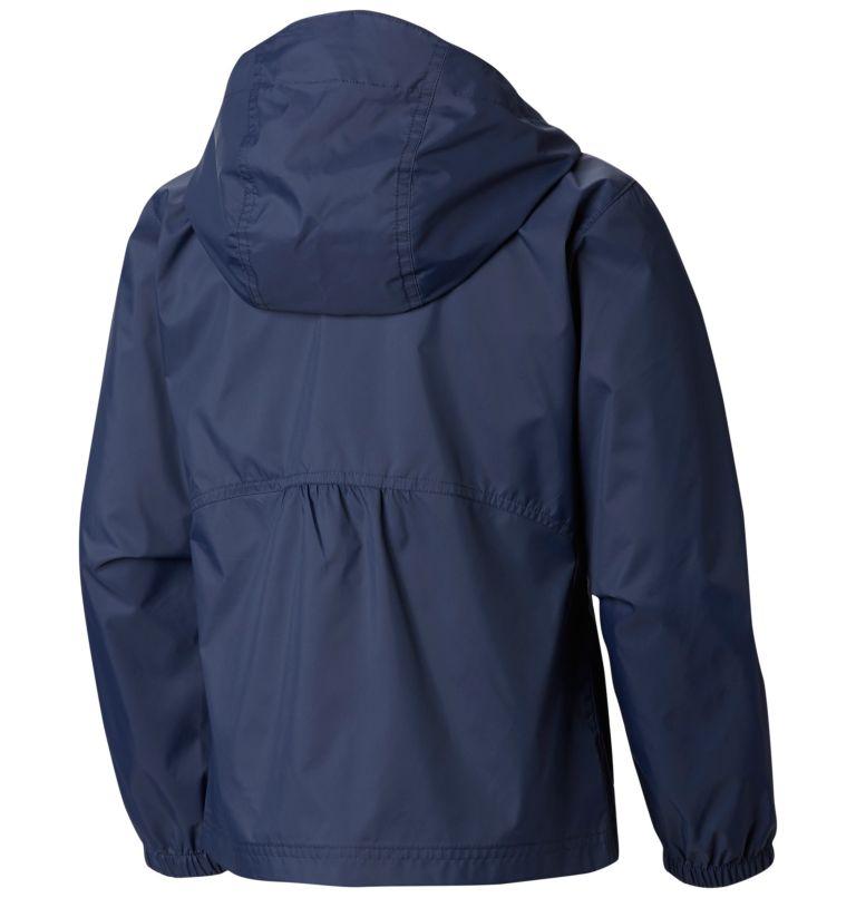 Girls' Switchback™ Rain Jacket Girls' Switchback™ Rain Jacket, back