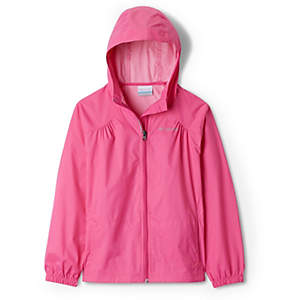 Girls' Switchback™ Rain Jacket
