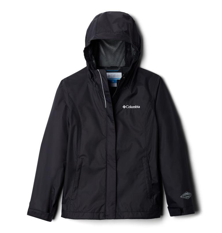 Arcadia™ Jacket | 010 | M Girls' Arcadia™ Jacket, Black, front