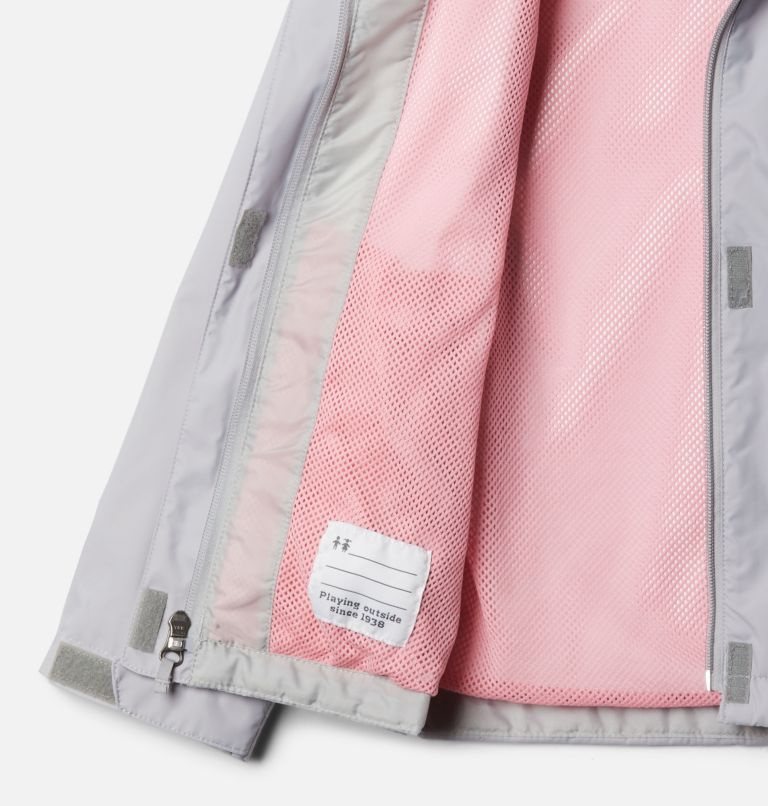 Arcadia™ Jacket | 039 | M Girls' Arcadia™ Jacket, Columbia Grey, a1