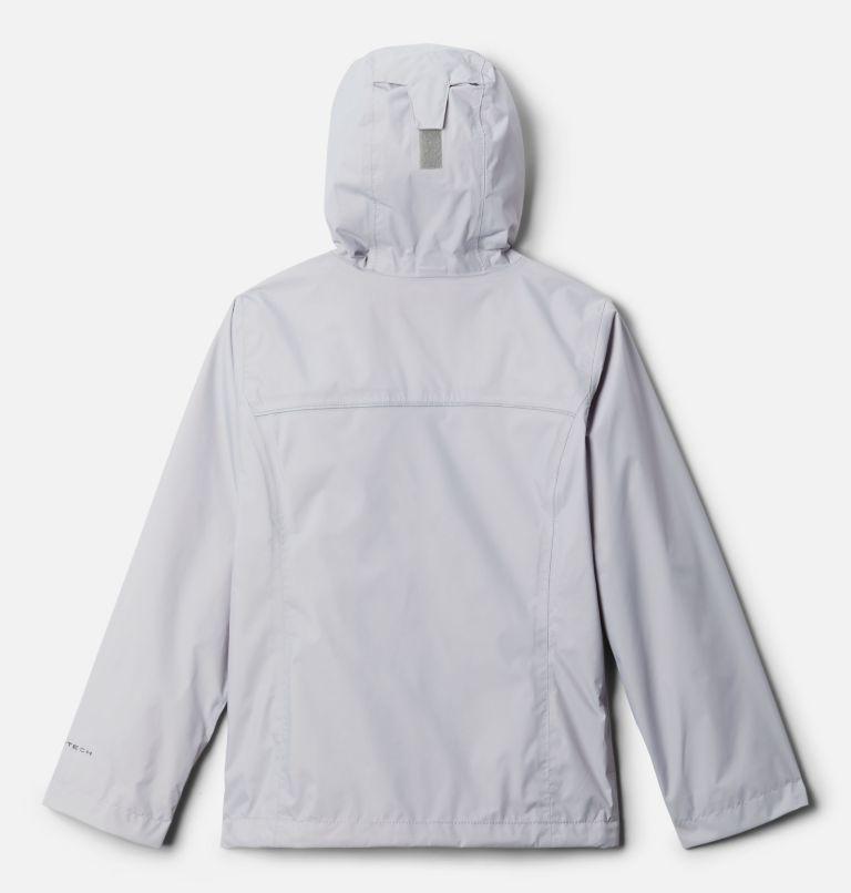 Arcadia™ Jacket | 039 | M Girls' Arcadia™ Jacket, Columbia Grey, back