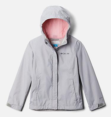 Girls' Arcadia™ Jacket Arcadia™ Jacket | 468 | L, Columbia Grey, front