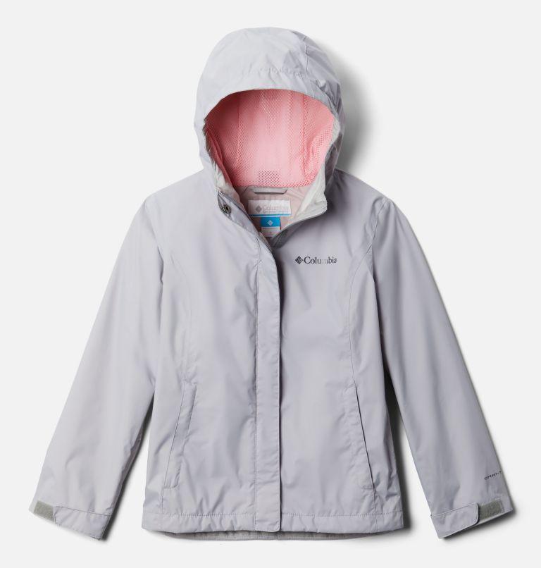 Arcadia™ Jacket | 039 | M Girls' Arcadia™ Jacket, Columbia Grey, front