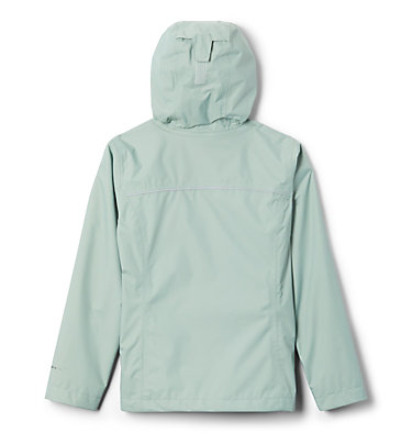 Girls' Arcadia™ Jacket Arcadia™ Jacket | 468 | L, Light Lichen, back