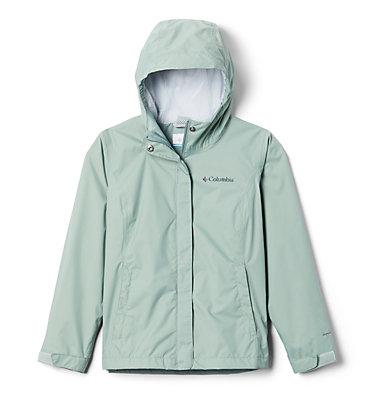 Girls' Arcadia™ Jacket Arcadia™ Jacket | 468 | L, Light Lichen, front