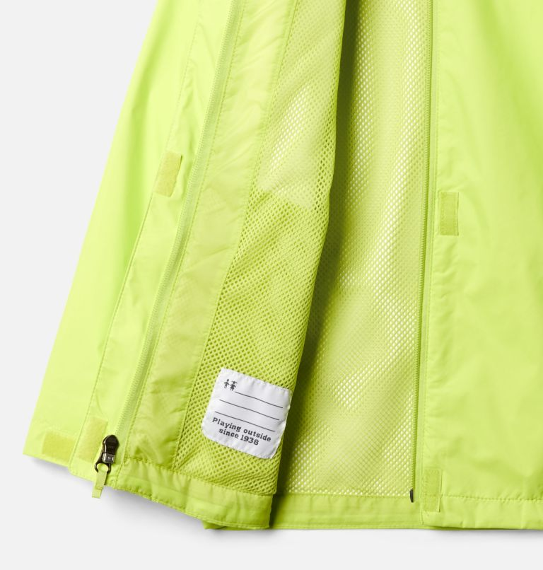 Arcadia™ Jacket | 307 | M Girls' Arcadia™ Jacket, Voltage, a1