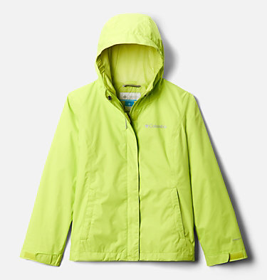 Girls' Arcadia™ Jacket Arcadia™ Jacket | 468 | L, Voltage, front