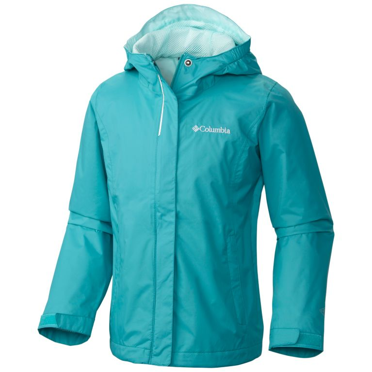 Columbia Girls Arcadia Jacket