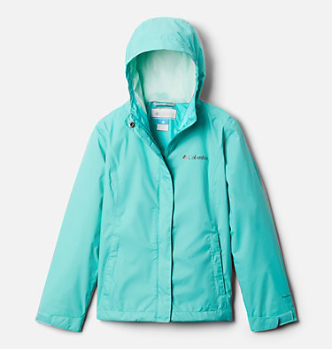 Girls' Arcadia™ Jacket Arcadia™ Jacket | 468 | L, Voltage, front