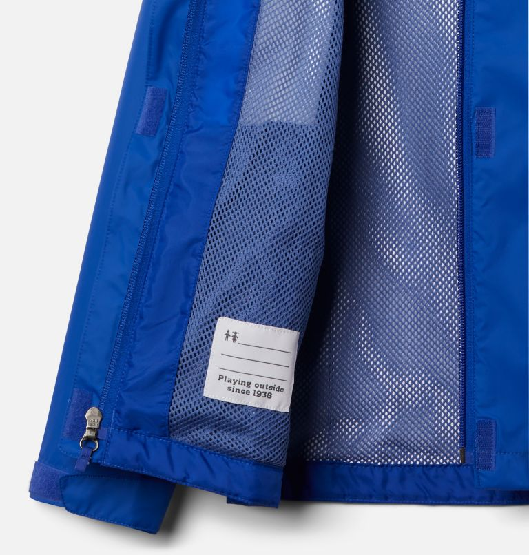 Arcadia™ Jacket | 410 | M Girls' Arcadia™ Jacket, Lapis Blue, a1