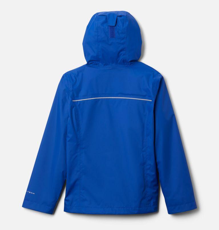 Arcadia™ Jacket | 410 | M Girls' Arcadia™ Jacket, Lapis Blue, back