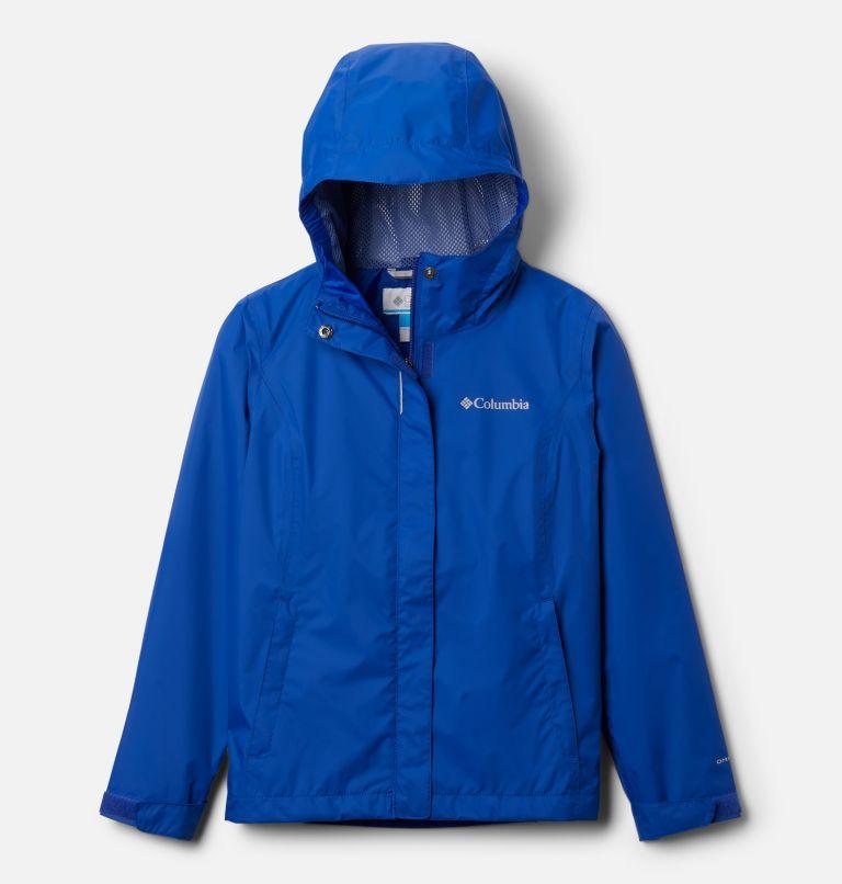 Arcadia™ Jacket | 410 | M Girls' Arcadia™ Jacket, Lapis Blue, front