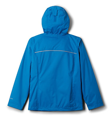 Girls' Arcadia™ Jacket Arcadia™ Jacket | 468 | L, Dark Pool, back