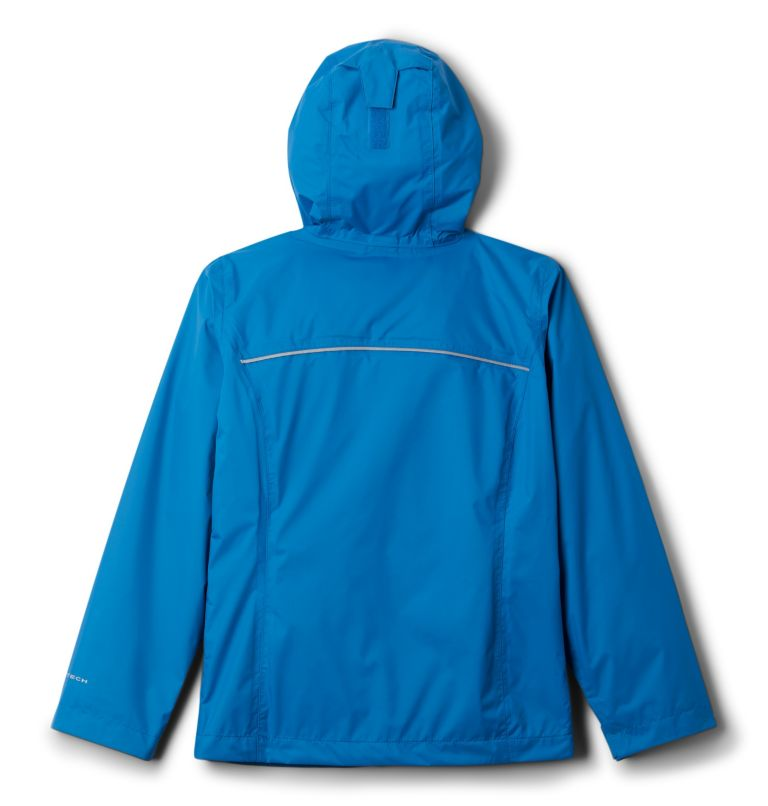 Arcadia™ Jacket | 440 | M Girls' Arcadia™ Jacket, Dark Pool, back