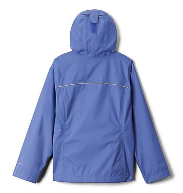 Girl's Arcadia™ Jacket Arcadia™ Jacket | 468 | L, African Violet, back