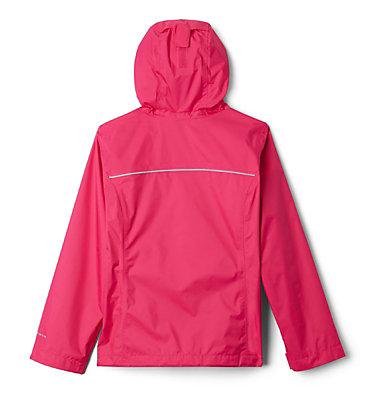 Girl's Arcadia™ Jacket Arcadia™ Jacket | 468 | L, Cactus Pink, back