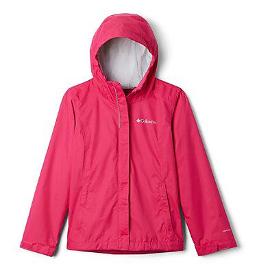 Girls' Arcadia™ Jacket Arcadia™ Jacket | 468 | L, Cactus Pink, front