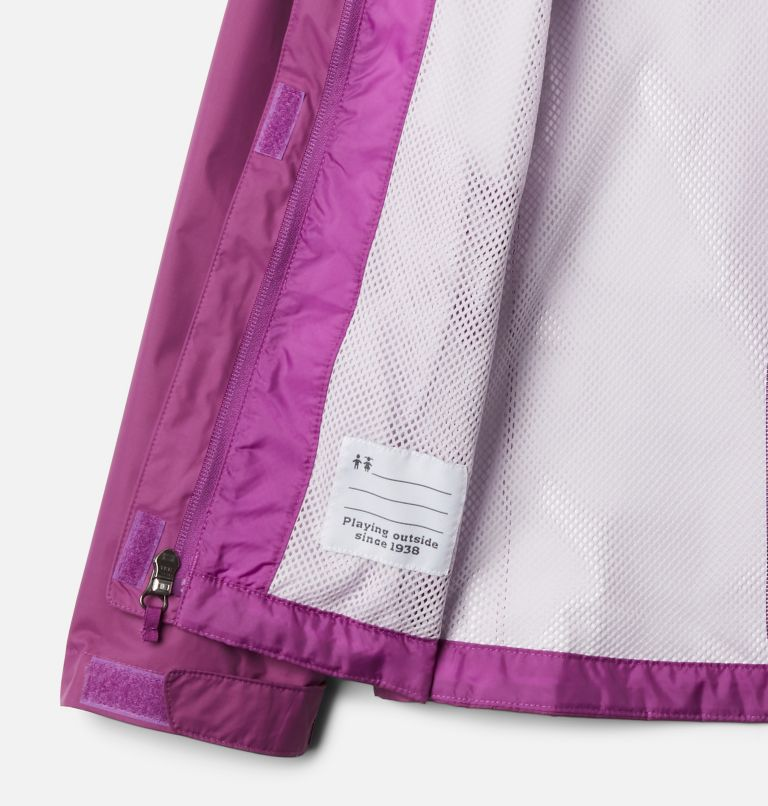 Arcadia™ Jacket | 621 | XXS Girls' Arcadia™ Jacket, Berry Jam, a1