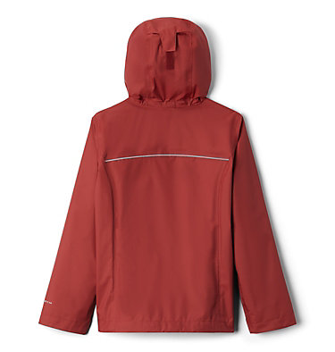 Giacca Arcadia™ da ragazza Arcadia™ Jacket | 468 | L, Dusty Crimson, back