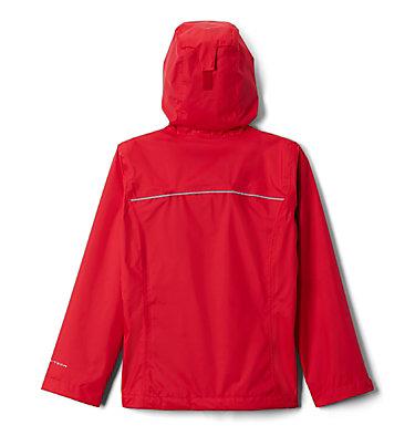Girls' Arcadia™ Jacket Arcadia™ Jacket | 613 | XL, Red Lily, back