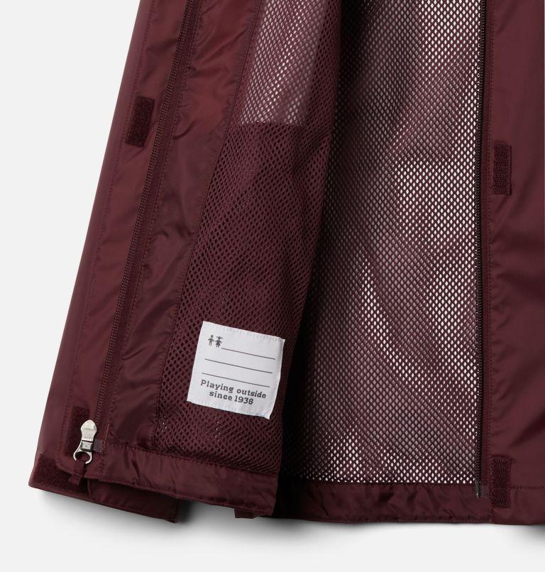 Arcadia™ Jacket   671   M Girls' Arcadia™ Jacket, Malbec, a1