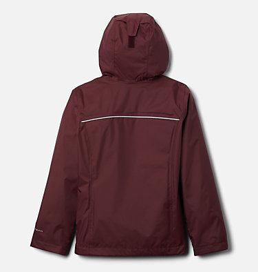 Girls' Arcadia™ Jacket Arcadia™ Jacket | 468 | L, Malbec, back