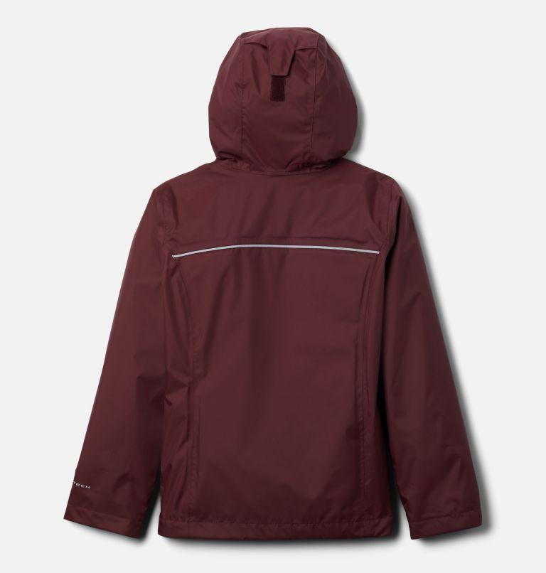Arcadia™ Jacket   671   M Girls' Arcadia™ Jacket, Malbec, back