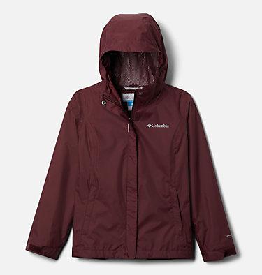 Girls' Arcadia™ Jacket Arcadia™ Jacket | 468 | L, Malbec, front