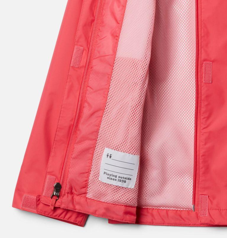Arcadia™ Jacket   675   M Girls' Arcadia™ Jacket, Bright Geranium, a1