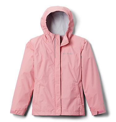 Girls' Arcadia™ Jacket Arcadia™ Jacket | 468 | L, Pink Orchid, front