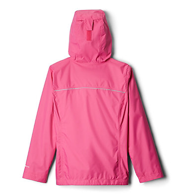 Girl's Arcadia™ Jacket , back