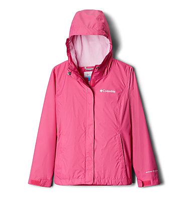 Veste Arcadia™ pour fille Arcadia™ Jacket | 695 | L, Pink Ice, front