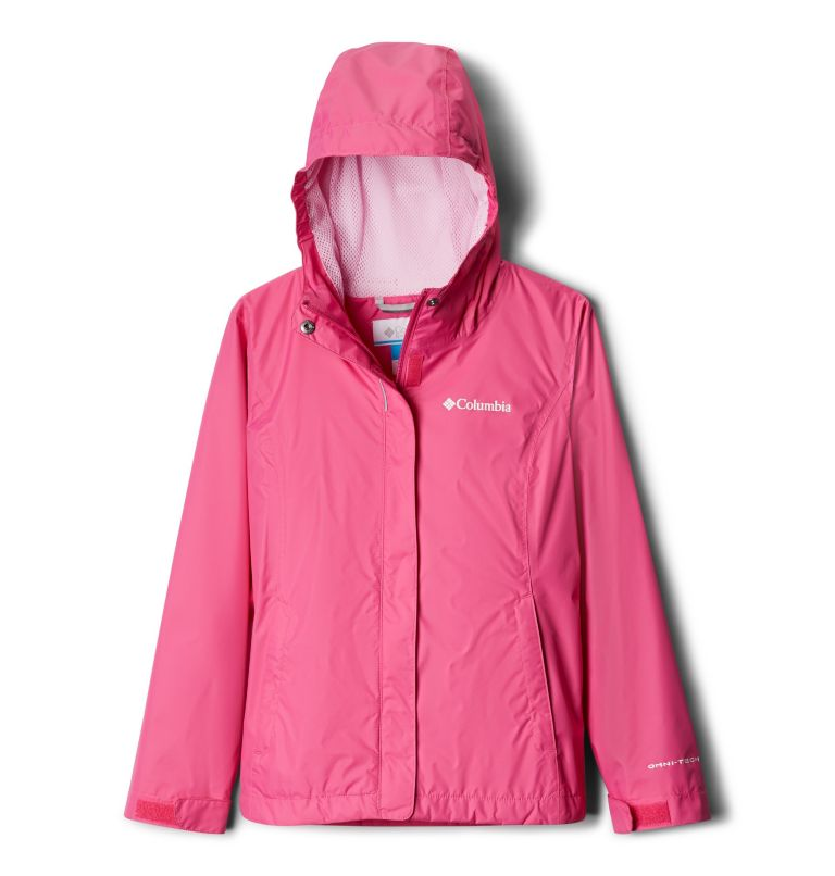 Veste Arcadia™ pour fille Veste Arcadia™ pour fille, front