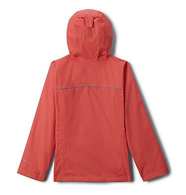 Girls' Arcadia™ Jacket Arcadia™ Jacket | 468 | L, Melonade, back