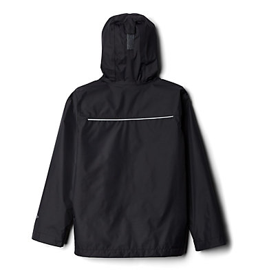 Boys' Watertight™ Jacket Watertight™ Jacket | 010 | XXS, Black, back
