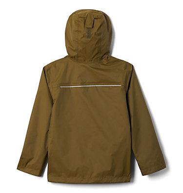 Boys' Watertight™ Jacket Watertight™ Jacket | 010 | XXS, New Olive, back