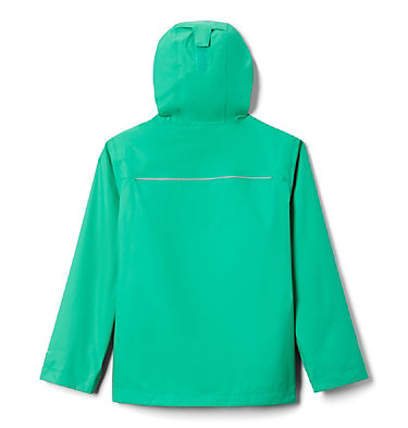 Boys' Watertight™ Jacket Watertight™ Jacket | 099 | L, Dark Lime, back