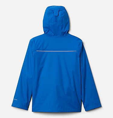 Boys' Watertight™ Jacket Watertight™ Jacket | 010 | XXS, Bright Indigo, back