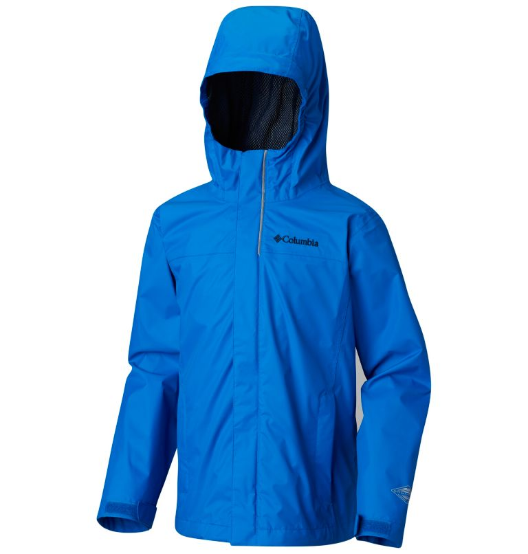 Boy's Watertight™ Jacket Boy's Watertight™ Jacket, a1
