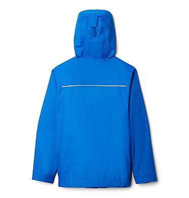 Boys' Watertight™ Jacket Watertight™ Jacket | 099 | L, Super Blue, back