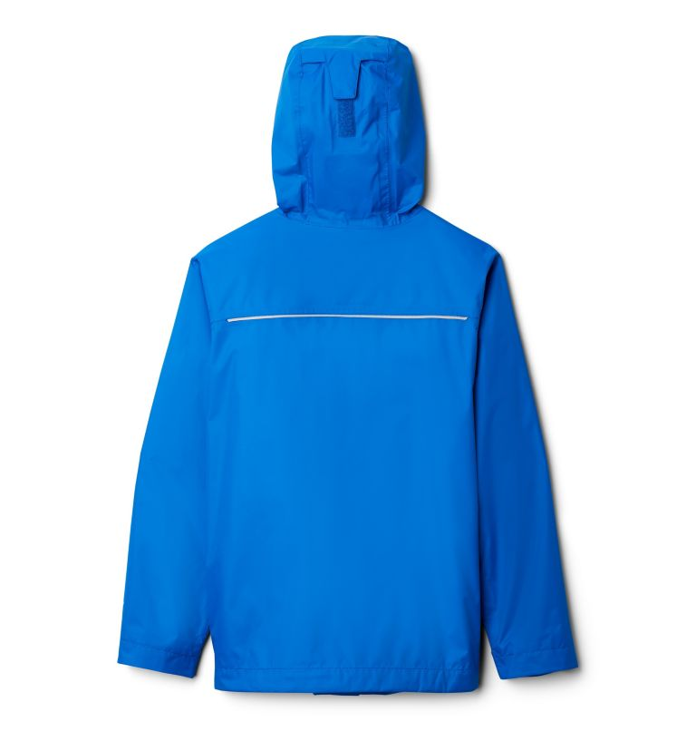 Boy's Watertight™ Jacket Boy's Watertight™ Jacket, back