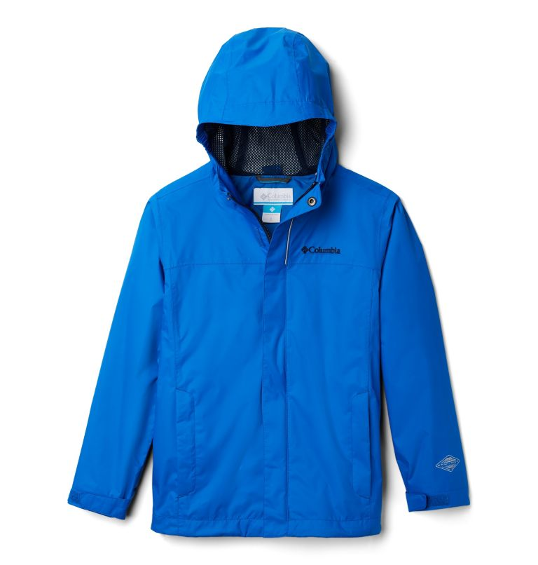 Boy's Watertight™ Jacket Boy's Watertight™ Jacket, front